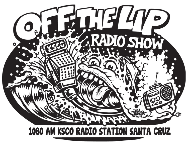 Off the Lip Logo